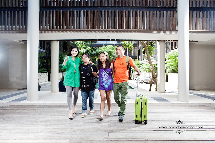 Anang hermansyah and Ashanty for Citilink Commercial