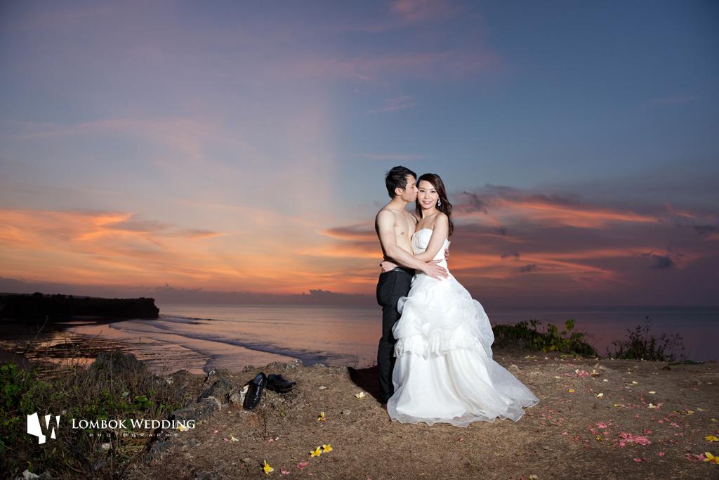 Bali pre wedding photography by bali photographer