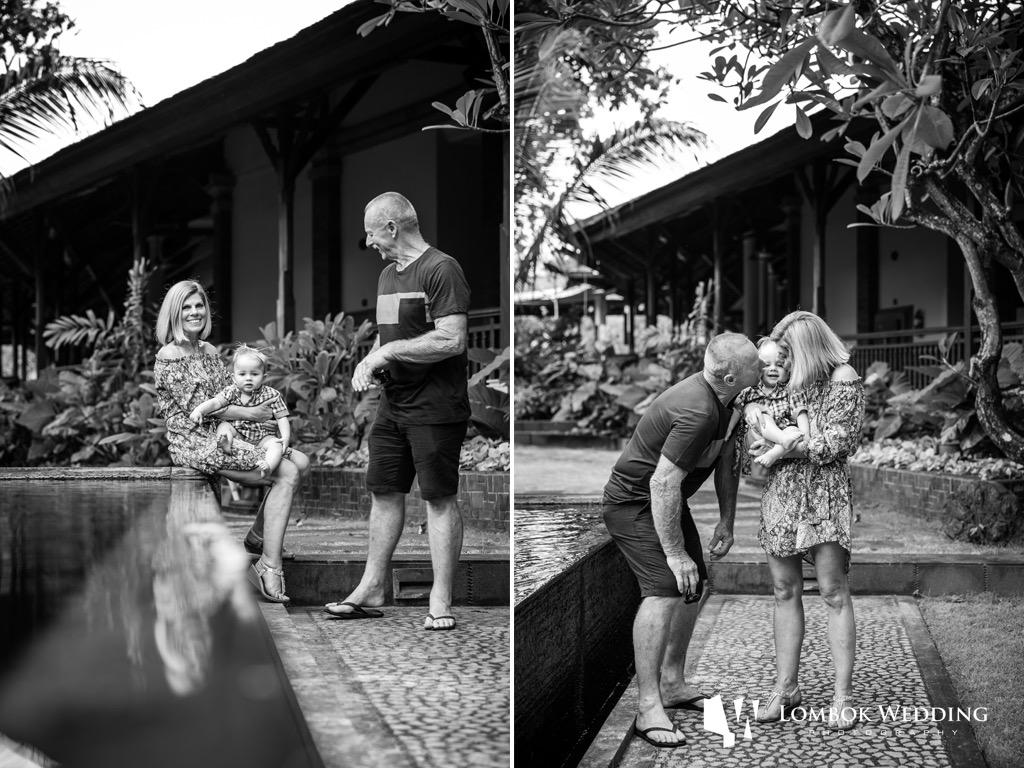 Bali Family Photo of Hearn family at Padma Hotel Bali 044