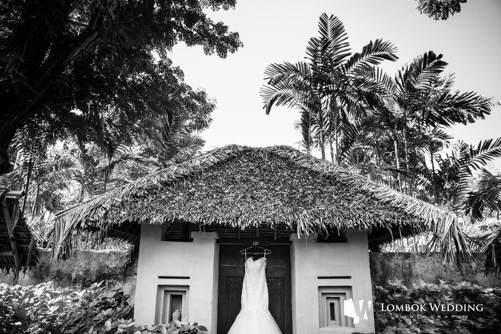 Villa Sepoi Sepoi Lombok Wedding Photographer 01