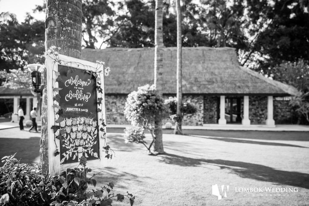 Villa Sepoi Sepoi Lombok Wedding Photographer 013