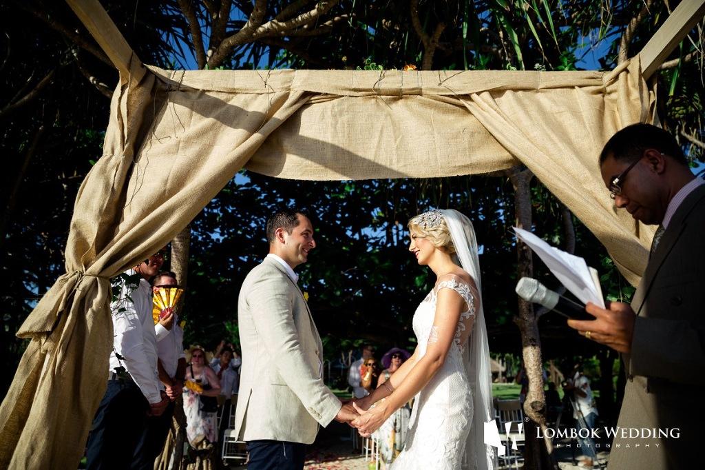 Villa Sepoi Sepoi Lombok Wedding Photographer 026