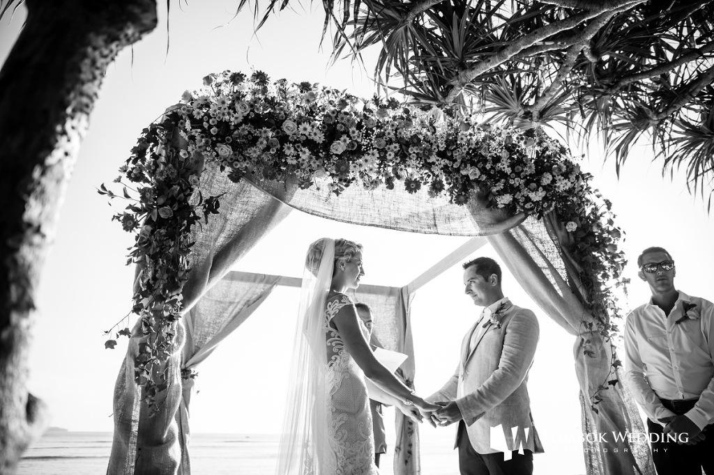 Villa Sepoi Sepoi Lombok Wedding Photographer 029