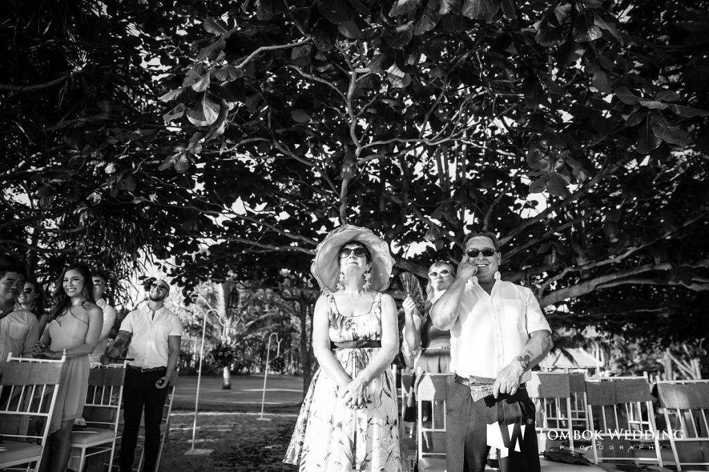 Villa Sepoi Sepoi Lombok Wedding Photographer 031