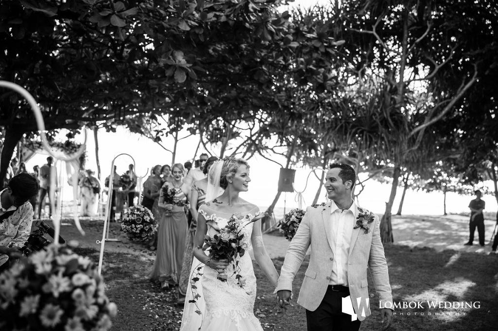 Villa Sepoi Sepoi Lombok Wedding Photographer 043