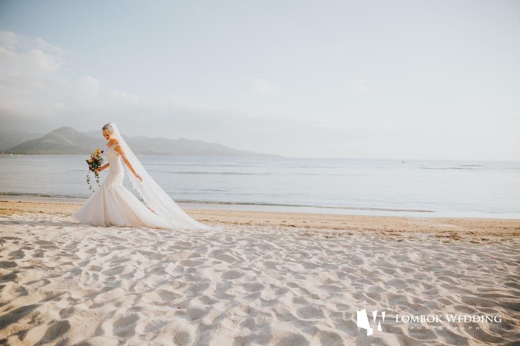 Villa Sepoi Sepoi Lombok Wedding Photographer 046