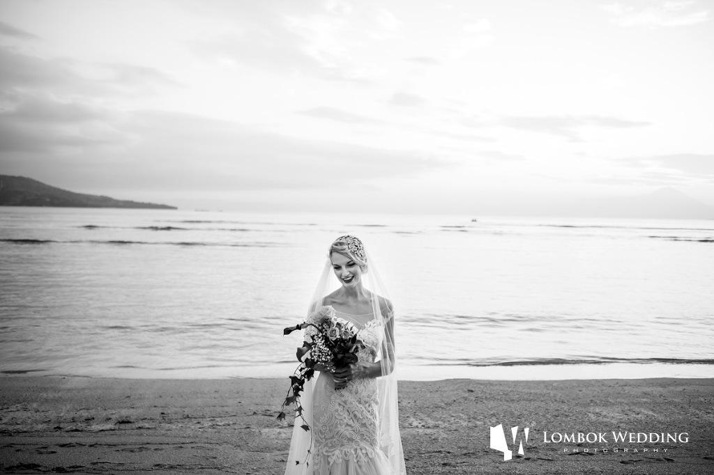 Villa Sepoi Sepoi Lombok Wedding Photographer 049