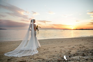 Villa Sepoi Sepoi Lombok Wedding Photographer 051