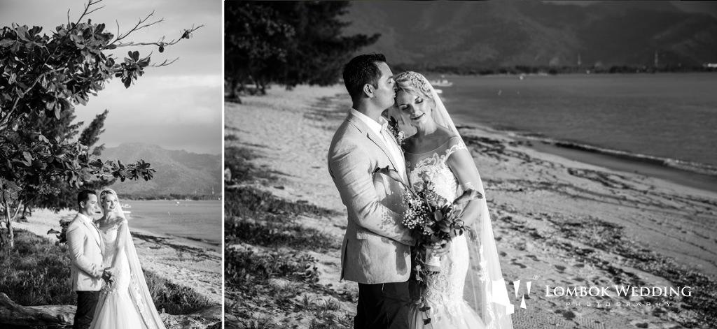 Villa Sepoi Sepoi Lombok Wedding Photographer 054