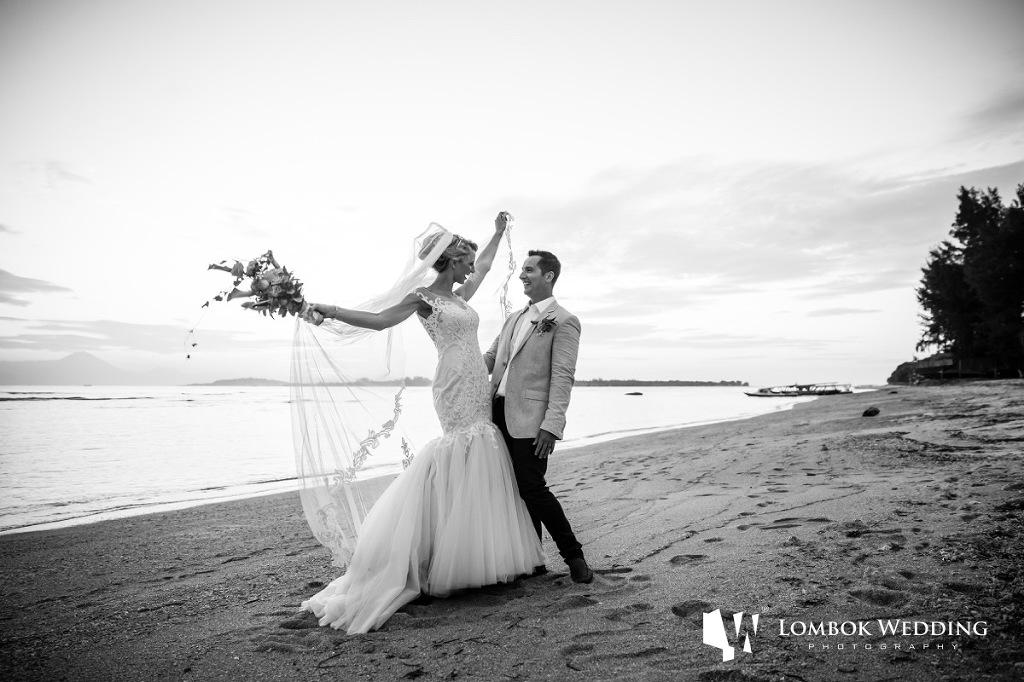 Villa Sepoi Sepoi Lombok Wedding Photographer 057