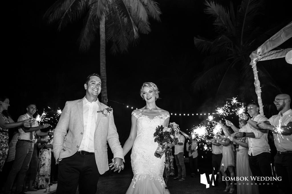 Villa Sepoi Sepoi Lombok Wedding Photographer 062