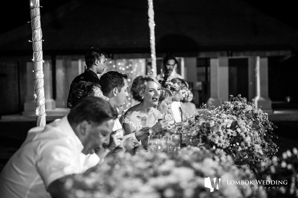 Villa Sepoi Sepoi Lombok Wedding Photographer 064