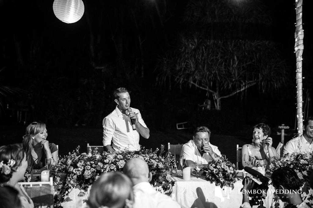 Villa Sepoi Sepoi Lombok Wedding Photographer 069