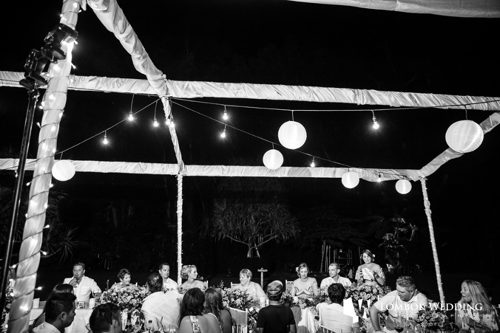 Villa Sepoi Sepoi Lombok Wedding Photographer 075