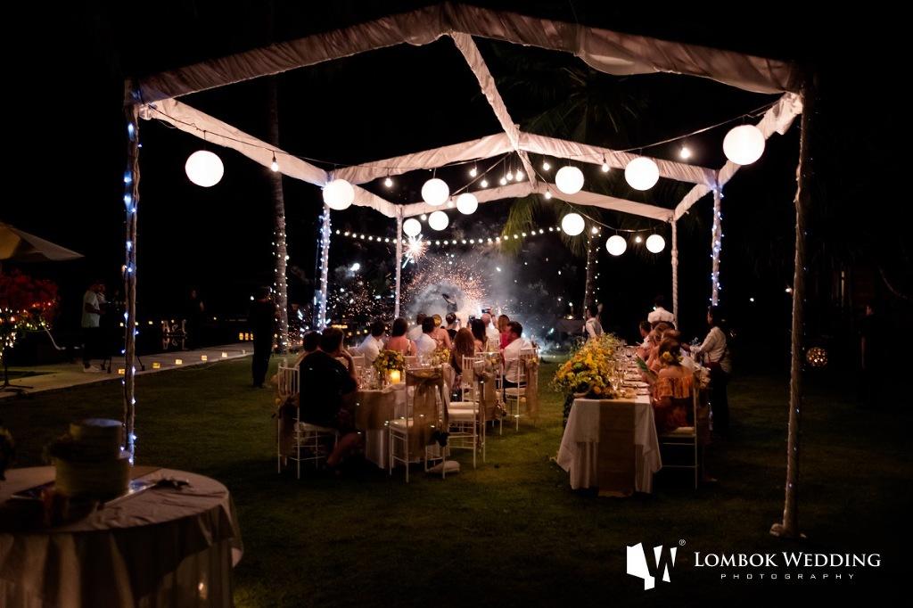 Villa Sepoi Sepoi Lombok Wedding Photographer 079