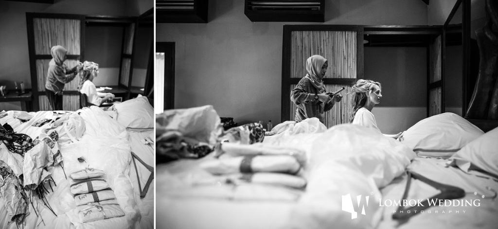 Villa Sepoi Sepoi Lombok Wedding Photographer 08