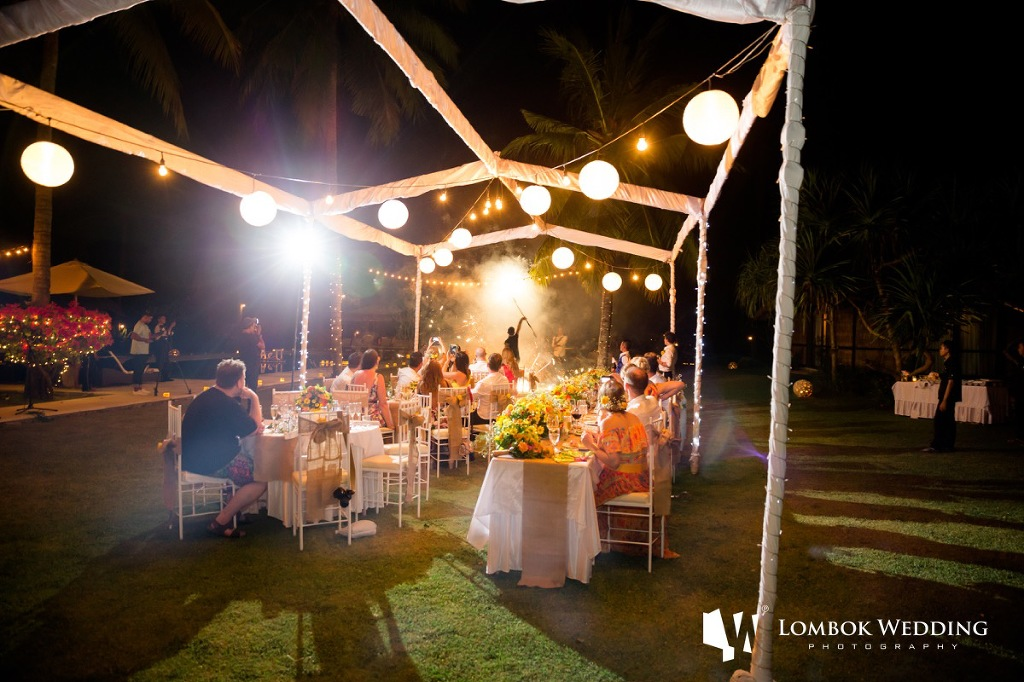 Villa Sepoi Sepoi Lombok Wedding Photographer 080