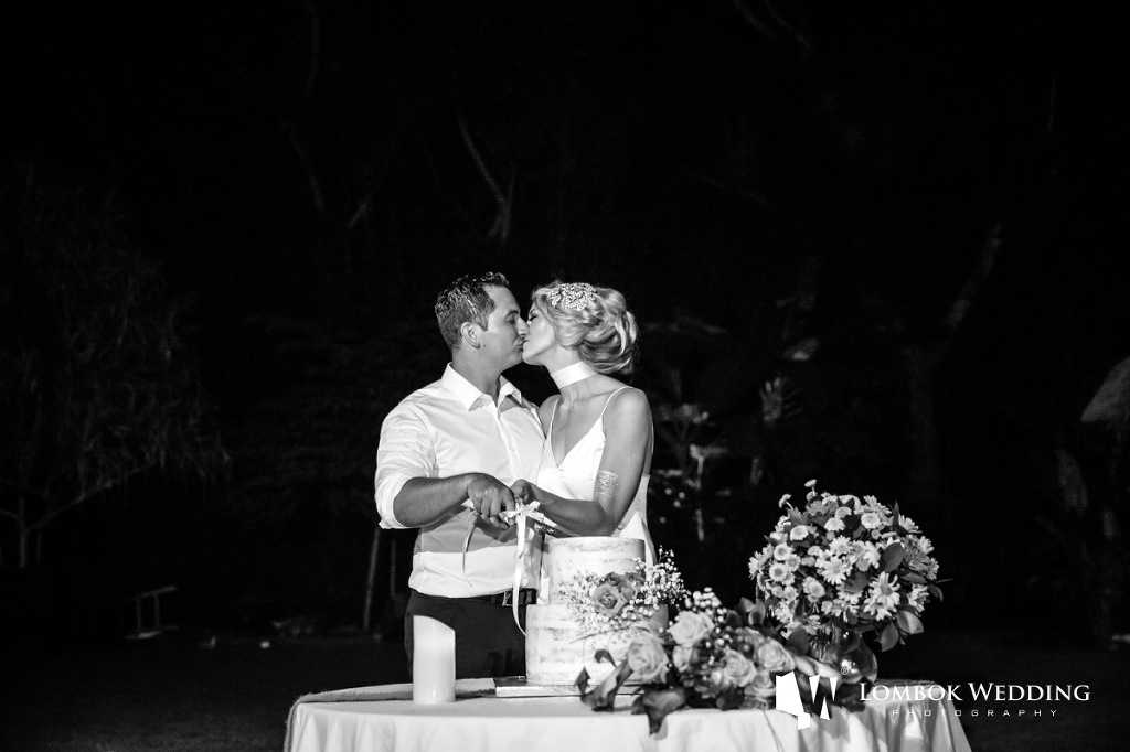 Villa Sepoi Sepoi Lombok Wedding Photographer 089